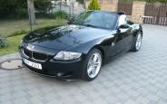 BMW Z4M černá 1
