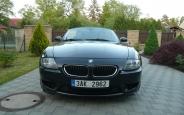 BMW Z4M černá 6
